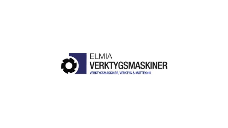 ELMIA VERKTYGSMASKINER