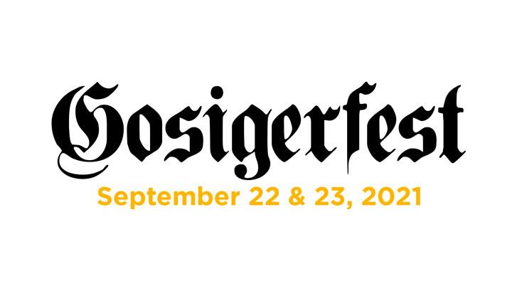 GOSIGER FEST
