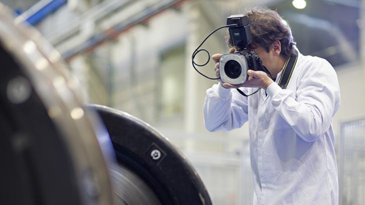 VSET: Vision-based automated raw-workpiece Set-Up System