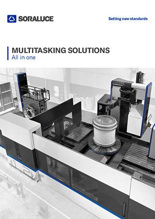 Soraluce Multitasking Solutions