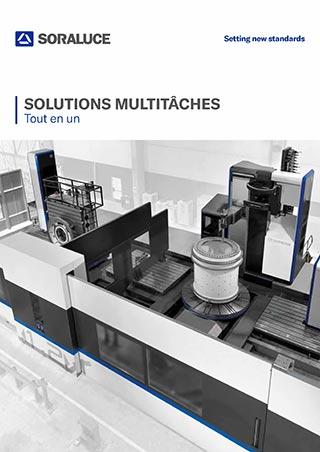 Soraluce Solutions Multitâches