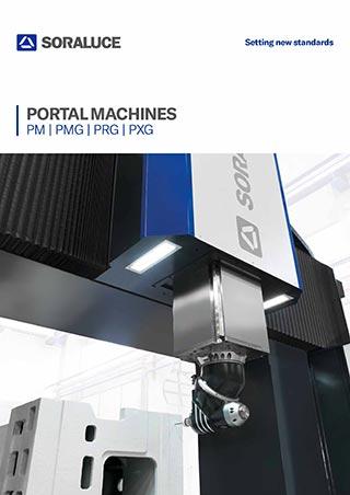 Soraluce Portal Machines