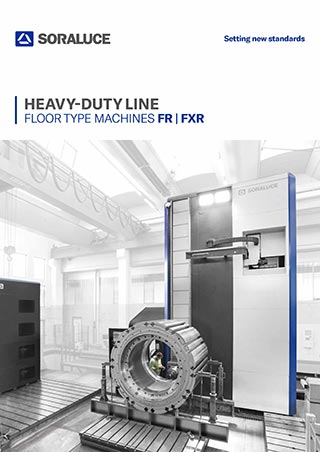 Heavy-duty Line