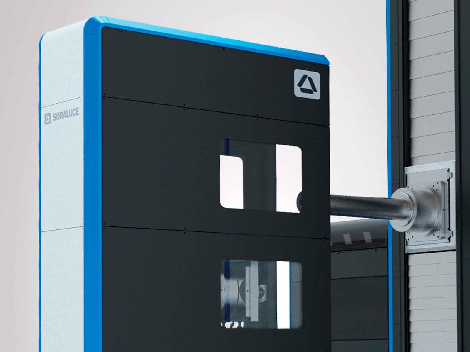 Sistema de cambio automático de cabezales