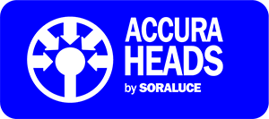 Accura Heads