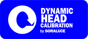 Dynamic Head Calibration