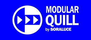 Modular Quill