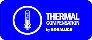 3D Thermal Compensation
