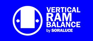 Vertical Ram Balance